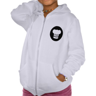 Chef Ideology Hooded Pullover