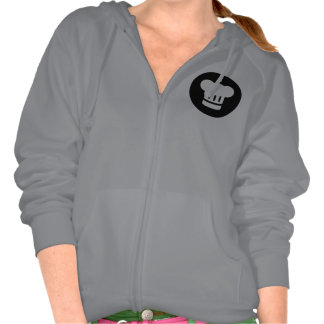Chef Ideology Hooded Pullovers