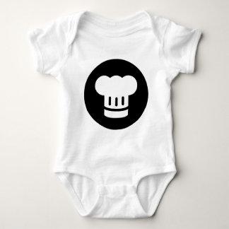 Chef Ideology Infant Creeper