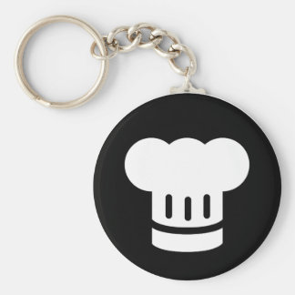 Chef Ideology Key Chains