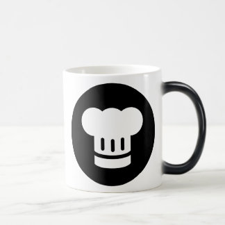 Chef Ideology Morphing Mug