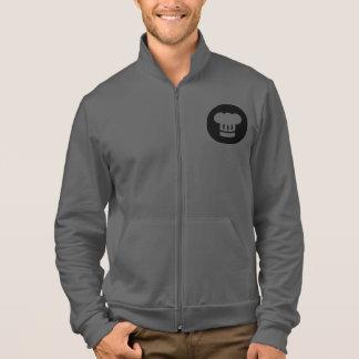 Chef Ideology Printed Jacket