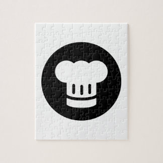 Chef Ideology Jigsaw Puzzles