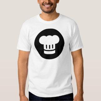 Chef Ideology T Shirts