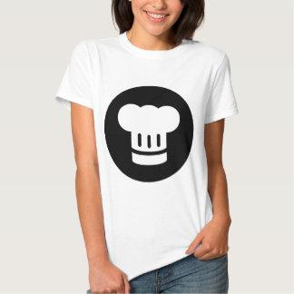 Chef Ideology Tshirts