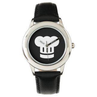 Chef Ideology Wrist Watch