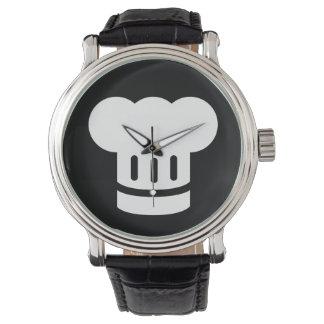 Chef Ideology Wristwatches