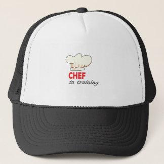 CHEF IN TRAINING HAT