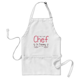 Chef in Training Standard Apron