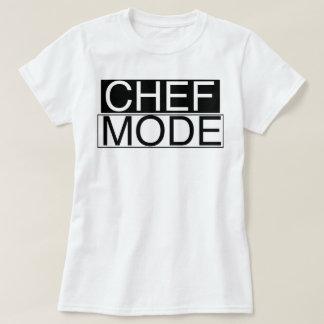 Chef Mode! T-Shirt