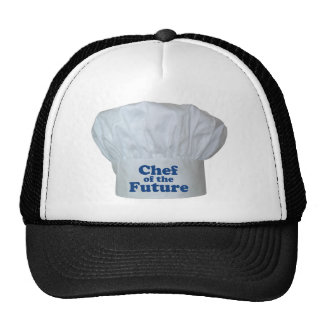 Chef of the Future hat