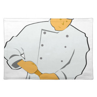 Chef Placemat