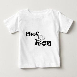 Chef Ron Baby T-Shirt