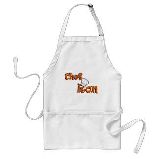 Chef Ron Standard Apron