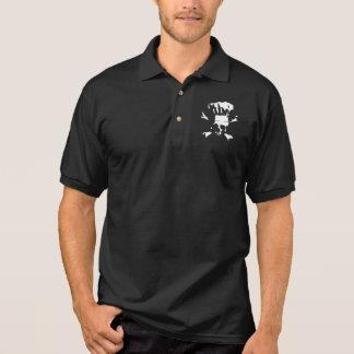 Chef Scalawag Polo Shirt