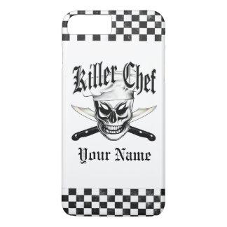 Chef Skull 4: Killer Chef iPhone 7 Plus Case