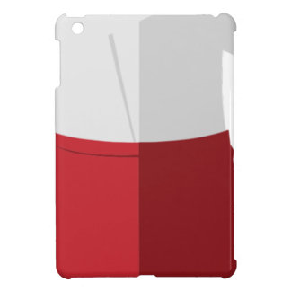 Chef Standing iPad Mini Cover