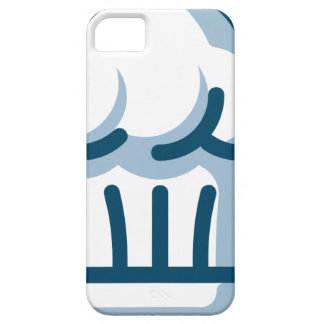 Chefs Hat Barely There iPhone 5 Case
