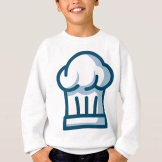Chefs Hat Sweatshirt