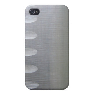 Chef's Knife iPhone 4 Cover