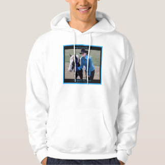 Chelsea and Rocko First Place Hoodie