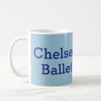 Chelsea Ballet Mug