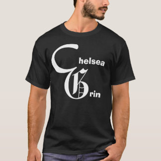 Chelsea Grin On The Tracks T-Shirt