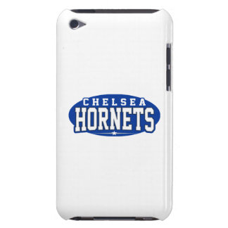 Chelsea High School; Hornets Barely There iPod Covers
