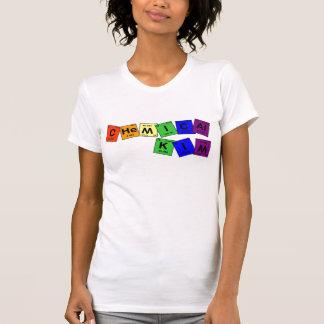 Chemical Kim T-Shirt