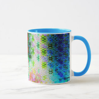 Chemical Reaction I Mug