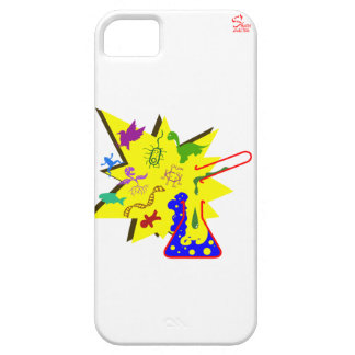 Chemical Reaction!!! iPhone 5 Case