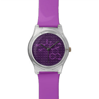 Chemical Structure Watch