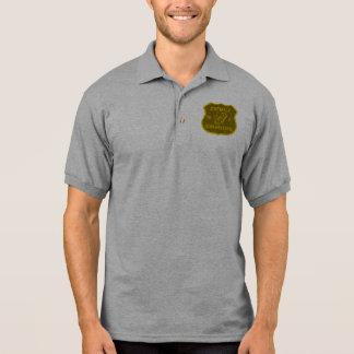 Chemist Drinking League Polo Shirt