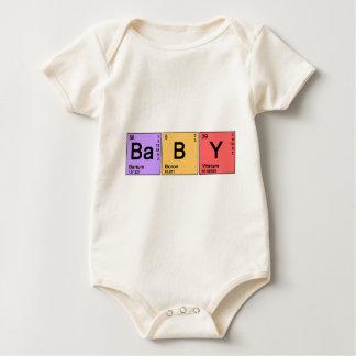 Chemistry Baby Baby Creeper