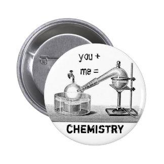 Chemistry Pins