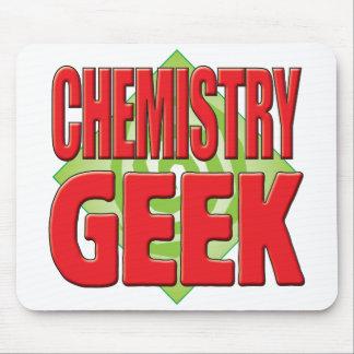 Chemistry Geek v2 Mouse Mat