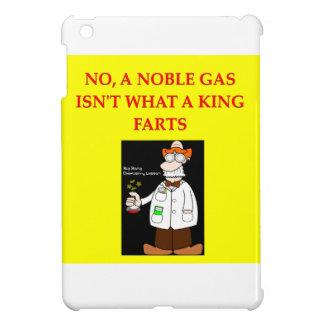 chemistry joke case for the iPad mini
