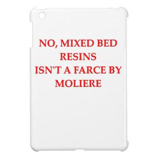chemistry joke cover for the iPad mini