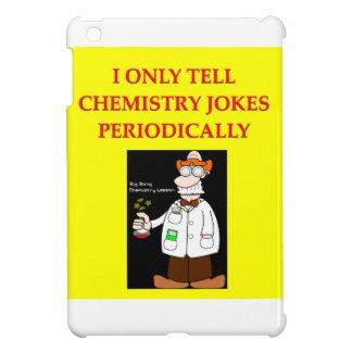 chemistry joke iPad mini case