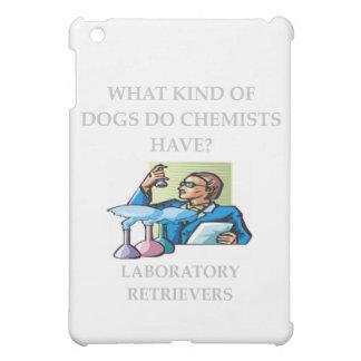 chemistry jokes case for the iPad mini