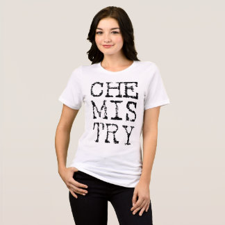 Chemistry Ladies Relaxed Shirt