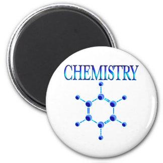 Chemistry Refrigerator Magnet