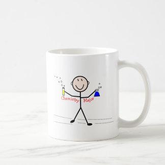 Chemistry Major T-Shirts and Gifts Mug
