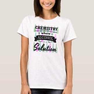 Chemistry Majors T-Shirt