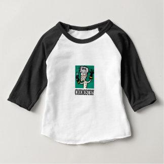 chemistry man in coat baby T-Shirt