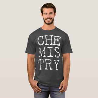 Chemistry Men's Dark Shirt