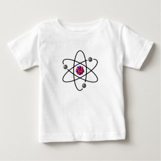 chemistry, nucleus. big-bang. baby T-Shirt