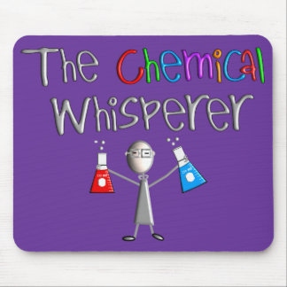 Chemists Humor T-Shirts & Gifts Mouse Pad