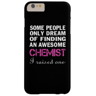 CHEMIST'S MOM BARELY THERE iPhone 6 PLUS CASE