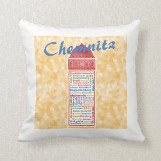 Chemnitz Cushion